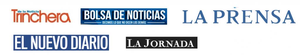 publicar edicto en nicaragua